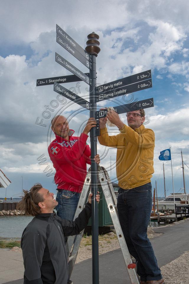 Turistchef Hans-Jørgen Olsen, Visit Odsherred